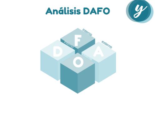Qué es el análisis DAFO y cuando realizarlo
