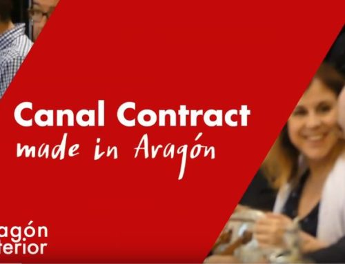 El canal contract y el arranque del Plan Contract de Aragón